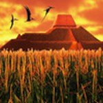Time Spike: Evening in Cahokia, Part One