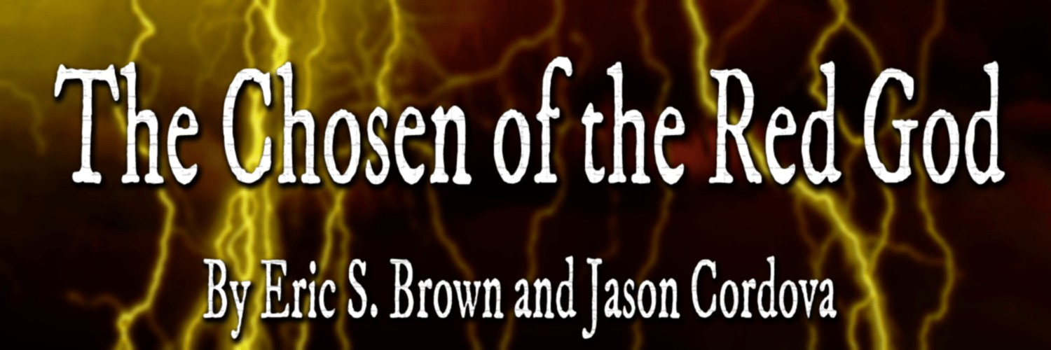 The-Chosen-of-the-Red-God-banner