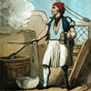 Life at Sea in the Old and New Time Lines: Part 1, Providing Nourishment