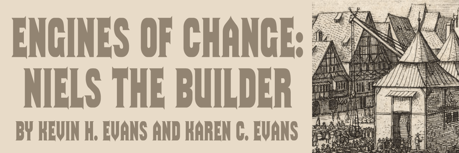 Engines of Change- Niels the Builder-Banner