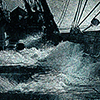 Life at Sea in the Old and New Time Lines: Part 2, Keeping Dry (and Afloat)