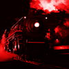 The Railroad Business is Murder