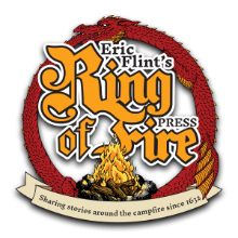 Hot Off Ring of Fire Press!