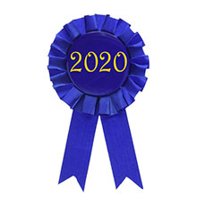Nominate the Best of 2020